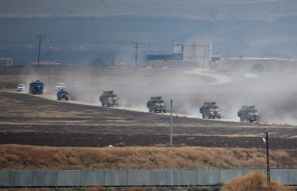 العشائر يمكن أن تصبح مفتاحا للاستقرار في سوريا -