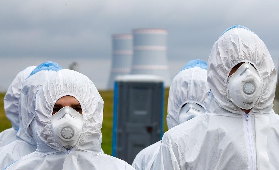 ألعاب بالسلاح النووي
