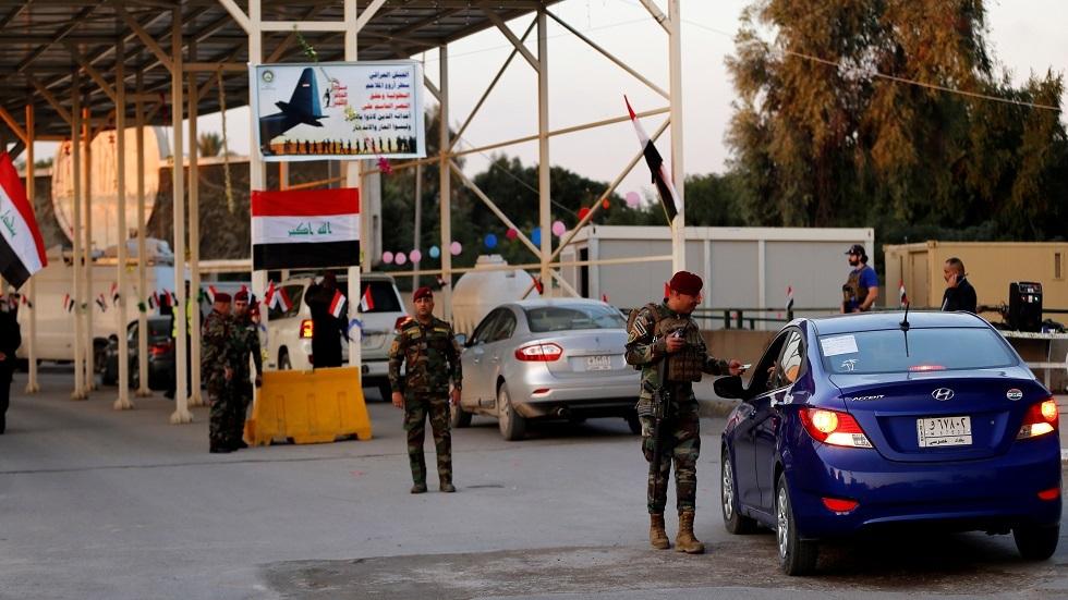 أمران بالقبض على محافظين عراقيين بتهم