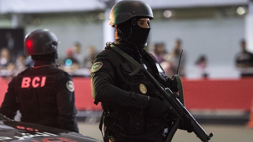 المغرب.. تفكيك 13 خلية إرهابية