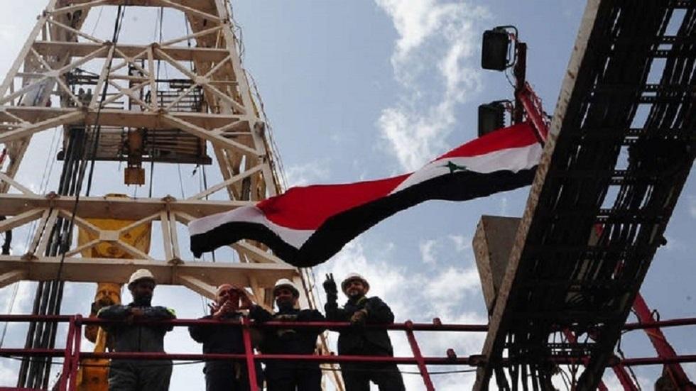مراسلنا: مصرع شخص بانفجار ضخم في مصفاة بانياس السورية