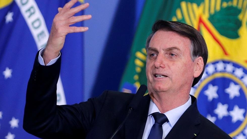 نتيجة بحث الصور عن لأول مرة.. البرازيل تصوت ضد رفع الحصار عن كوبا