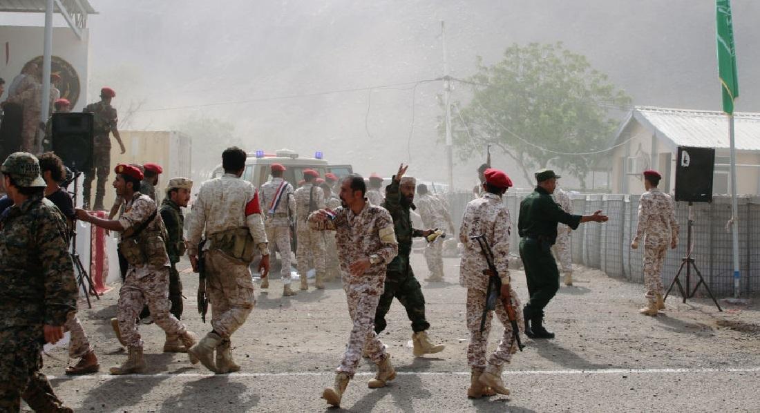 اليمن.. تدمير جزئي لمستشفى تديره