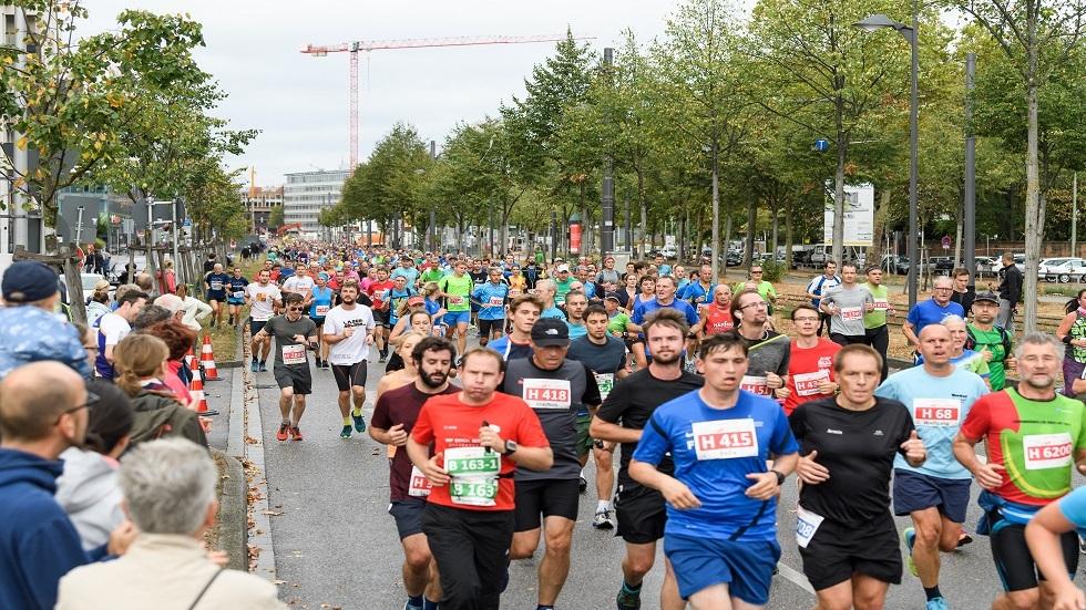 الجري مفيد للصحة