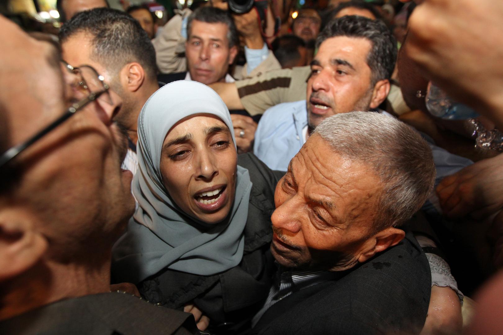 تقرير: توتر بين واشنطن وعمان بسبب رفض الأردن تسليم أحلام التميمي