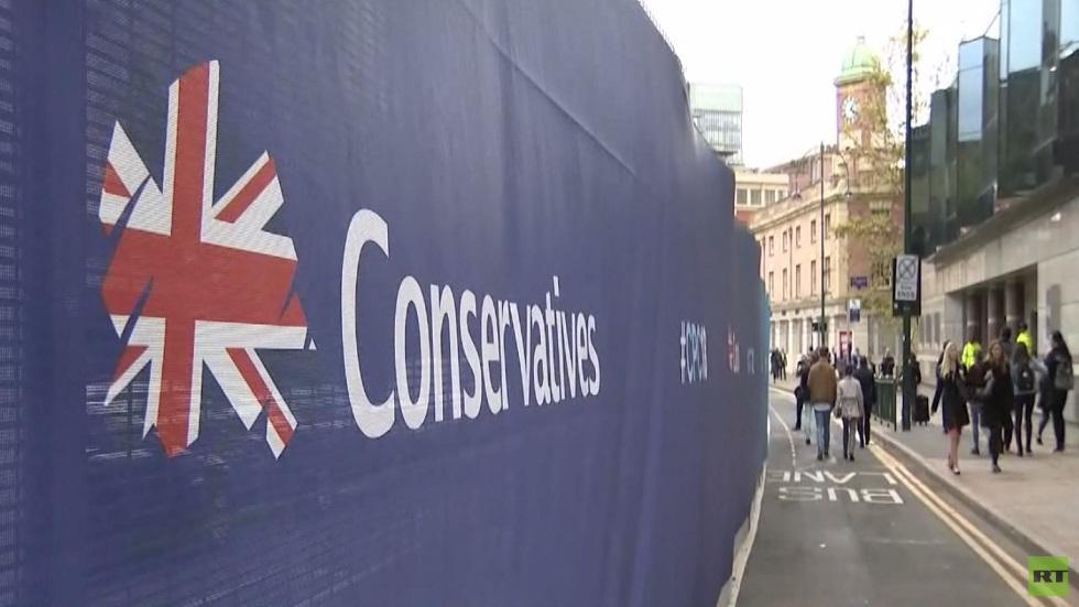تواصل حملة الأحزاب للانتخابات ببريطانيا