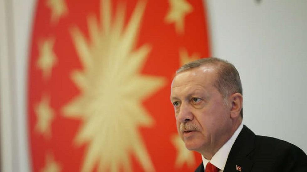 نتيجة بحث الصور عن أردوغان: لن نصغي مطلقا للدعوات المطالبة برحيل السوريين من تركيا