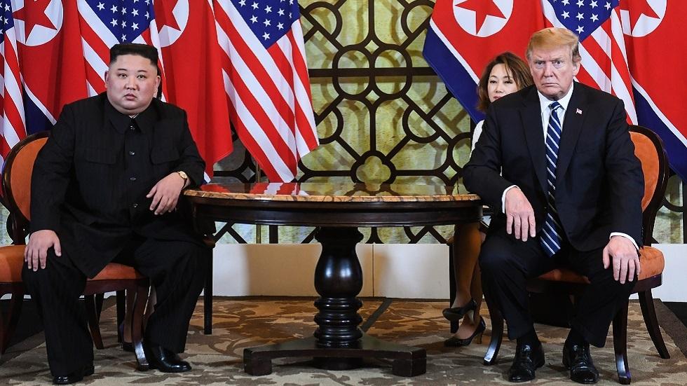 كوريا الشمالية: نافذة الفرص للتفاوض مع واشنطن على وشك الإغلاق