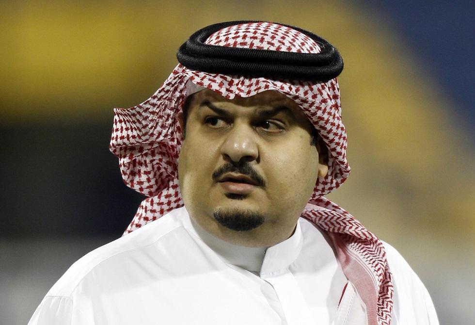 بعد تقبيله جبين أصالة.. أمير سعودي يجدد اعتذاره بأبيات شعرية