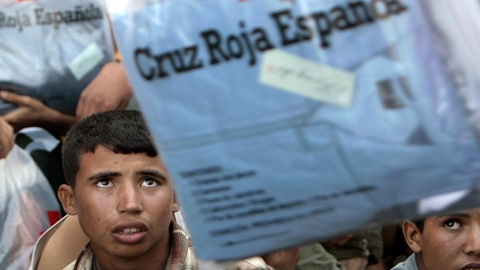 مفوض حقوق الإنسان في إسبانيا يطالب بحماية المهاجرين القصّر
