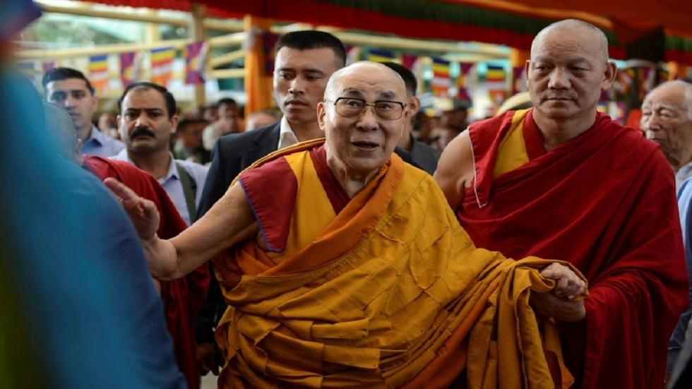 واشنطن تدعو الأمم المتحدة للتدخل في اختيار خليفة للدالاي لاما