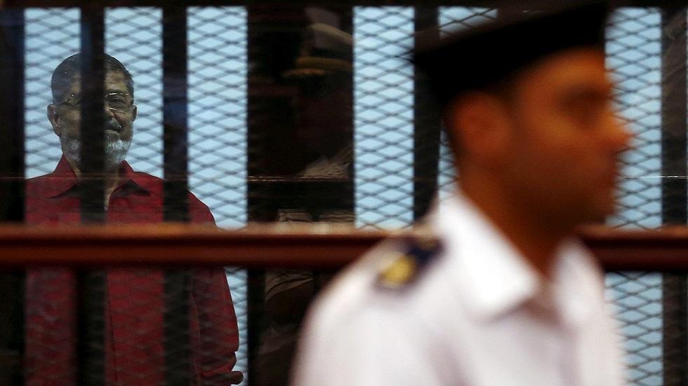 نائب مصري يعلق على تقرير أممي عن وفاة مرسي