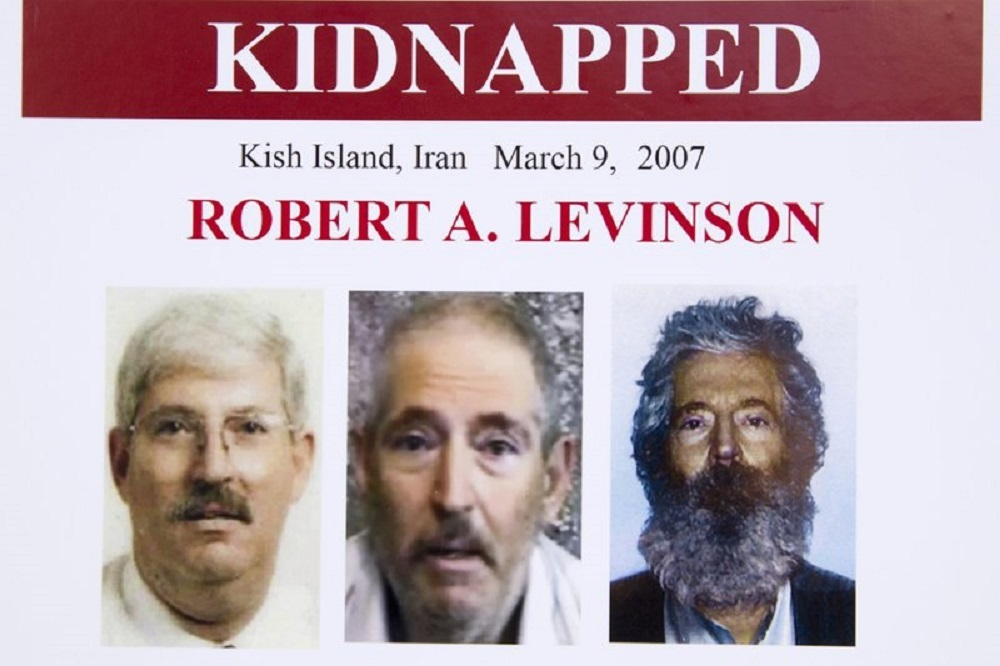 لأول مرة.. إيران تؤكد وجود قضية قضائية تخص عميلا أمريكيا اختفى عام 2017
