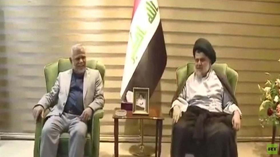 جلسة للبرلمان العراقي