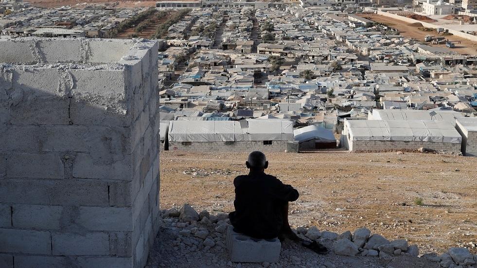 أنقرة وواشنطن تؤكدان ضرورة نجاح عمل لجنة دستور سوريا وإجراء انتخابات