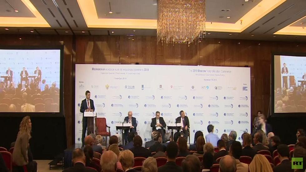 ريابكوف: لا بديل للاتفاق النووي مع إيران