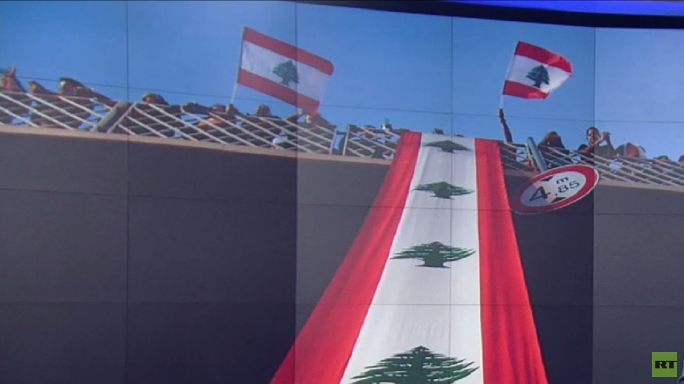 لبنان: اتفاق على مراقبة الوضع المالي