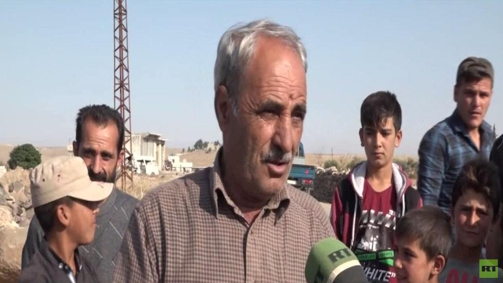 الوضع الميداني في مناطق الشمال السوري