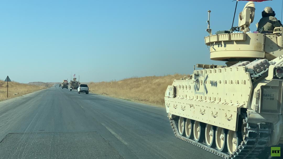 مراسلنا: لأول مرة.. اتجاه دبابات