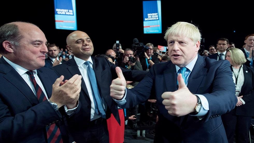 تسريب أسماء رجال أعمال روس بين مانحي حزب المحافظين البريطاني