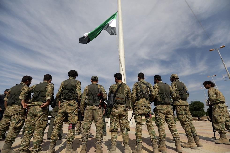 المعارضة السورية: حل الأزمة السورية رهن رغبة أطرافها وأولهم النظام