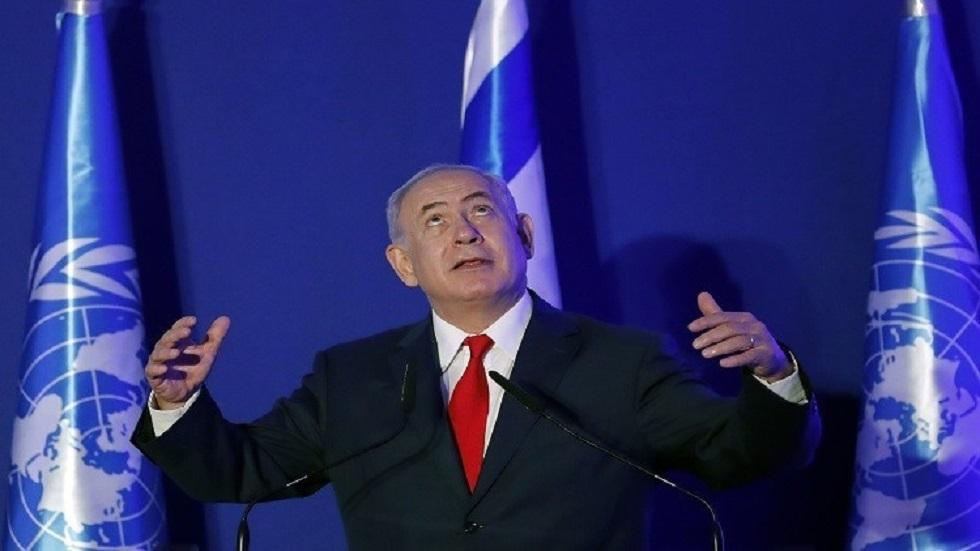نتنياهو: نقيم علاقات مع ست دول عربية على الأقل والتطبيع يتقدم