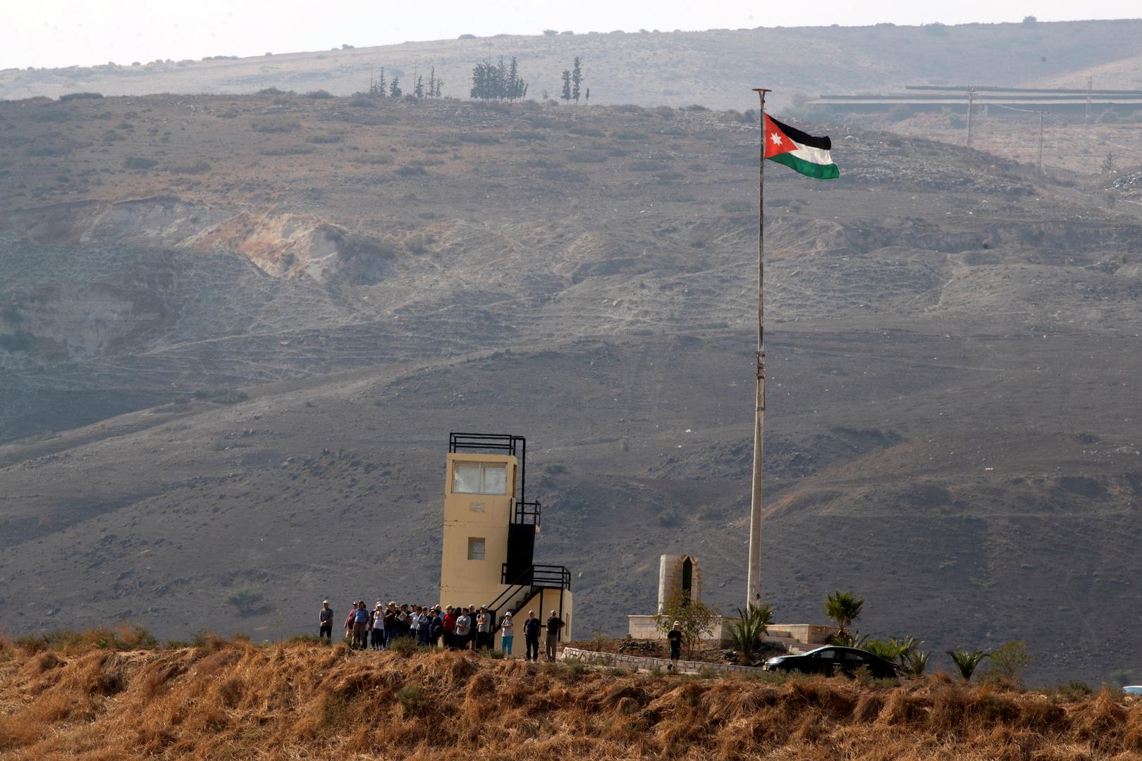 الطراونة: دخول الإسرائيليين إلى الباقورة والغمر ممنوع من دون حصولهم على الفيزا