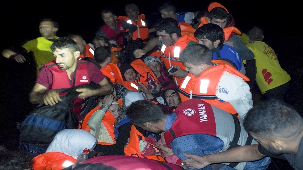 مالطا تنفي توقيعها اتفاقا سريا يسمح لخفر السواحل الليبي باعتراض المهاجرين في الجزيرة وإعادتهم