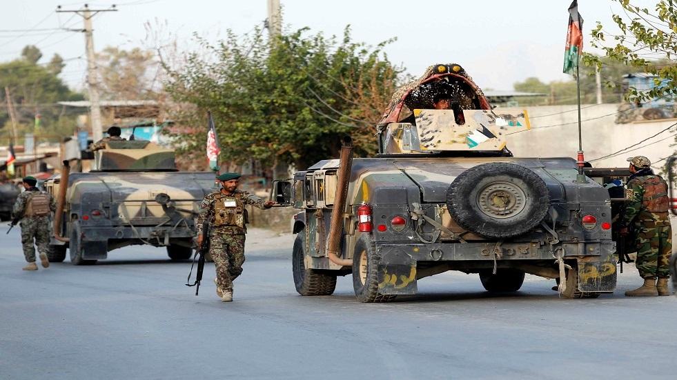 أفغانستان تعلن هزيمة تنظيم