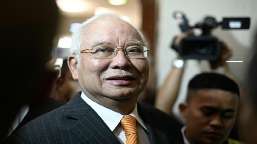 القضاء الماليزي يجيز محاكمة رزاق