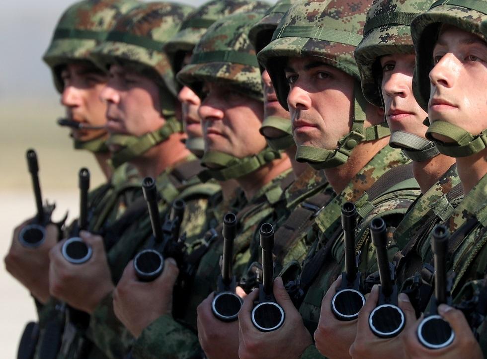نظرة من الولايات المتحدة: إلى أين يمكن أن ترسل روسيا جيشها؟