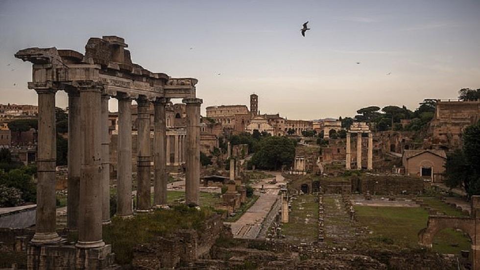 اكتشاف روابط جينية قوية بين الرومان وأفراد من سوريا ولبنان!