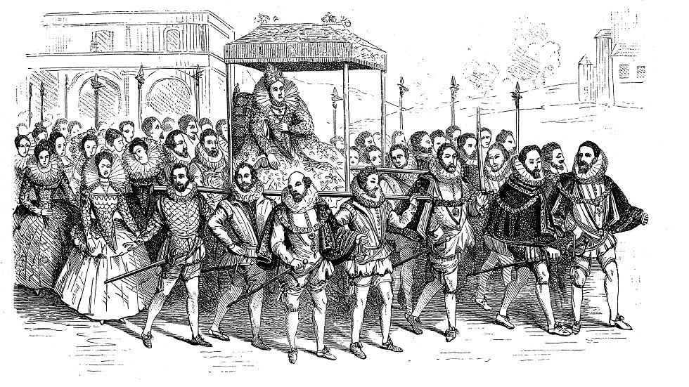 دراسة تكشف ميل النساء الحاكمات لخوض الحروب أكثر من الرجال!