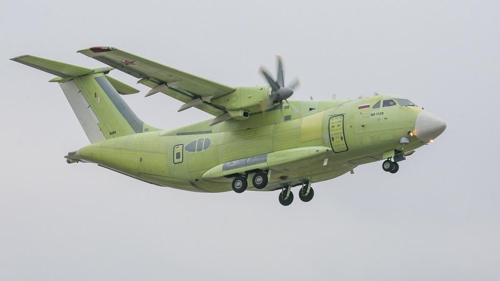 روسيا تطور إحدى أشهر طائراتها العسكرية