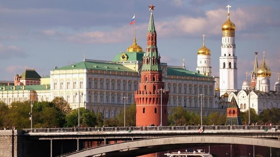 الكرملين: بوتين سيتصل بميركل اليوم لبحث قضايا أوكرانيا وسوريا وليبيا