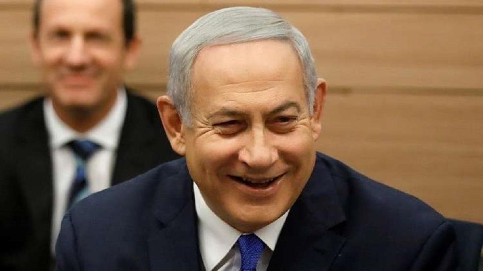 نتنياهو: نحن أقوياءلدرجة قدرتنا على منع الاستيلاء على الأردن ومصر