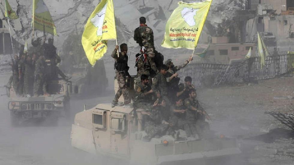 التحالف الدولي بقيادة واشنطن يؤكد استمرار عمله مع قوات سوريا الديمقراطية من المالكية حتى دير الزور