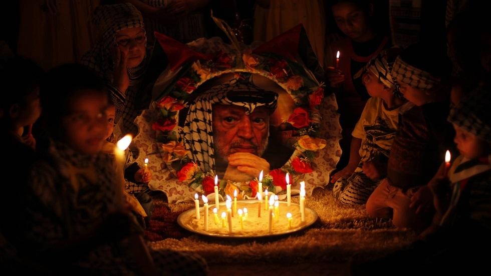 الرئيس الفلسطيني يصدر وسام ياسر عرفات