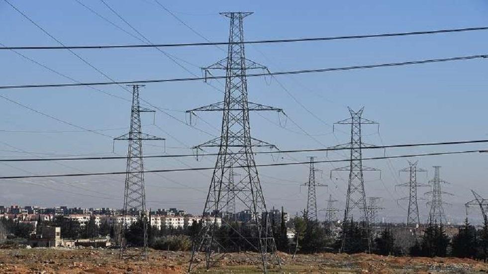 4 مليارات دولار خسائر قطاع الكهرباء في سوريا -