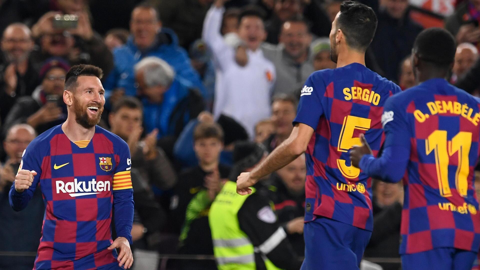 رسميا.. كأس السوبر الإسباني في السعودية لمدة ثلاثة أعوام
