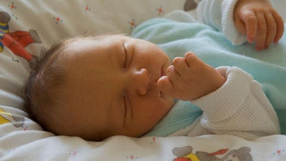 التدخين أثناء الحمل يعزز خطر متلازمة موت الرضيع المفاجئ