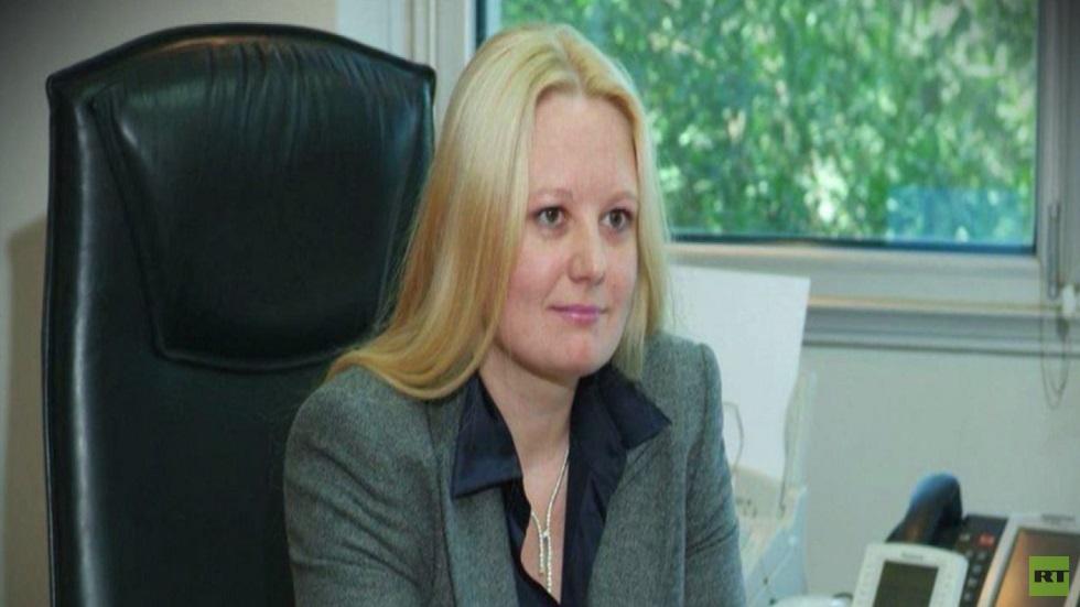 السجن 15 عاما لسيدة أعمال روسية بالكويت