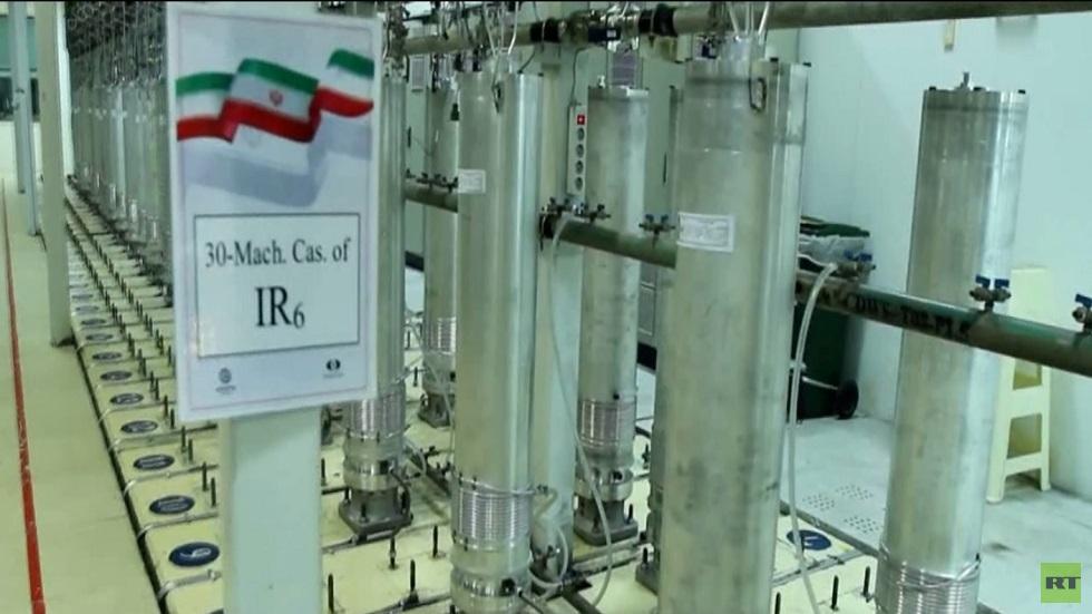 طهران: لن نتخلى عن المفاوضات
