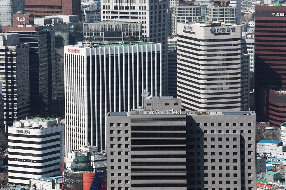 سيئول - عاصمة كوريا الجنوبية