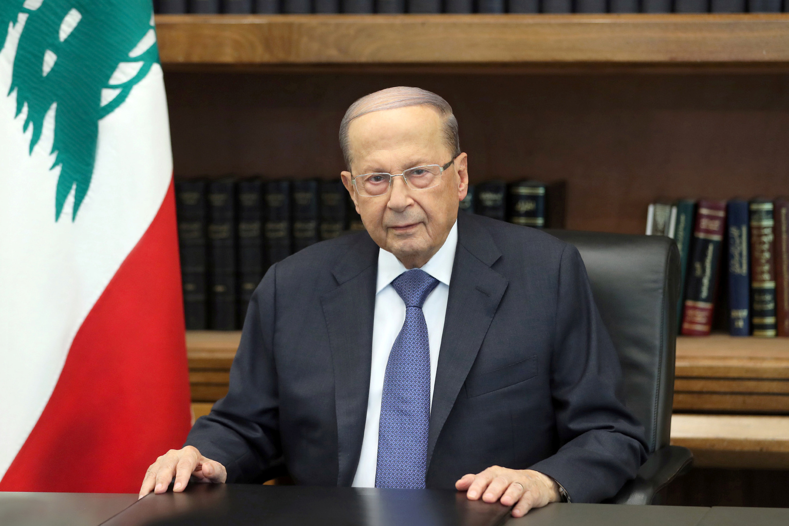 ميشال عون: الثقة مفقودة بين الشعب اللبناني والحكومة لذلك لا بد من حكومة جديدة