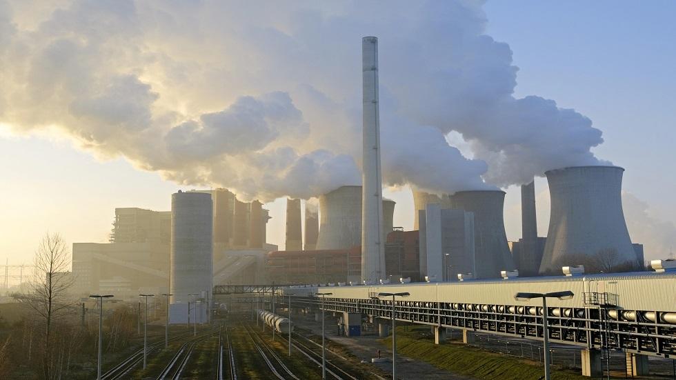 ابتكار وقود يقلل من انبعاث غازات الاحتباس الحراري
