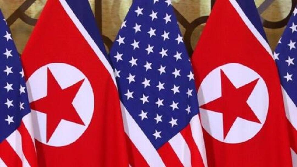 أنباء عن لقاء مسؤولين كوريين شماليين وأمريكيين في موسكو