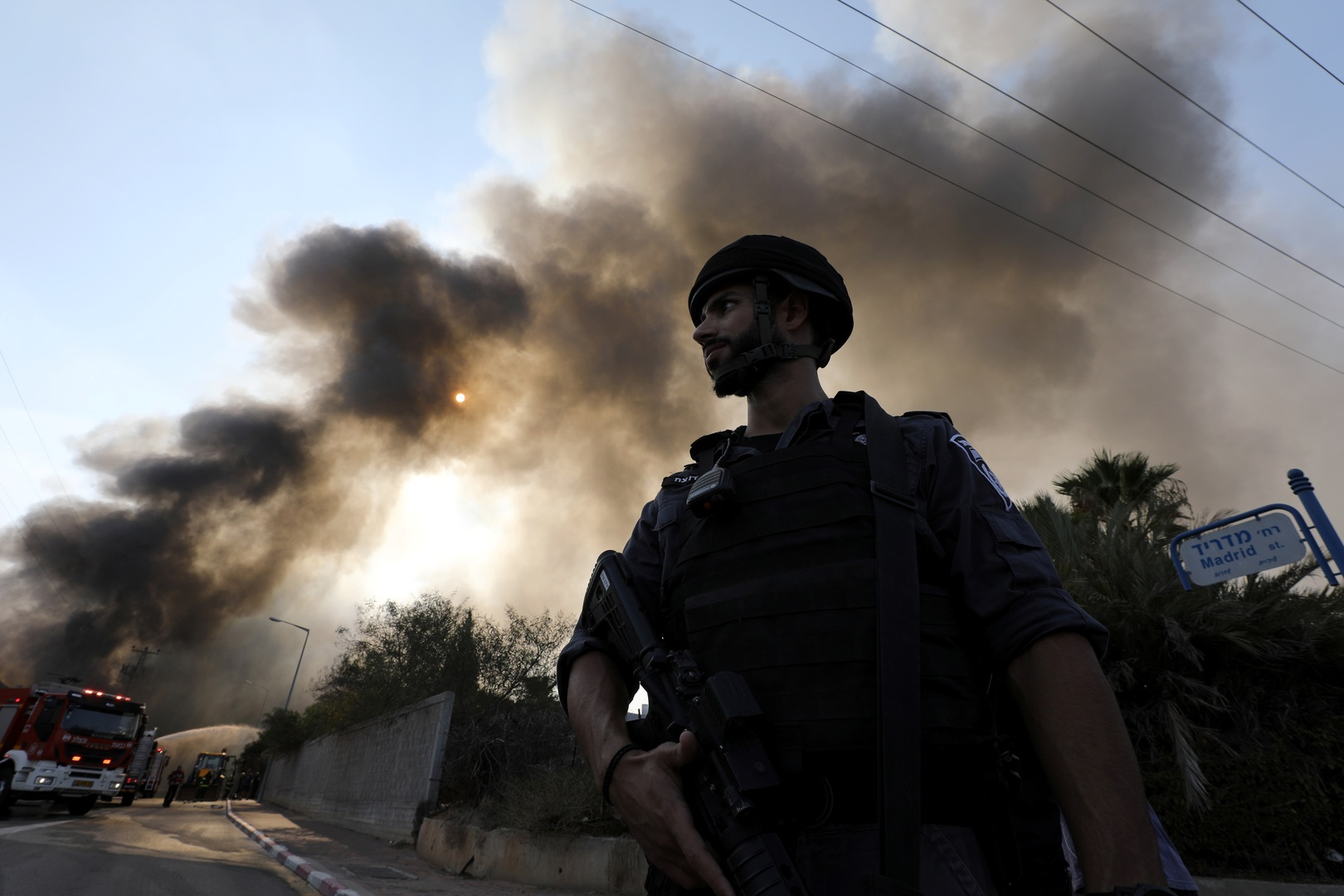 تأثير صواريخ غزة على الاقتصاد الإسرائيلي