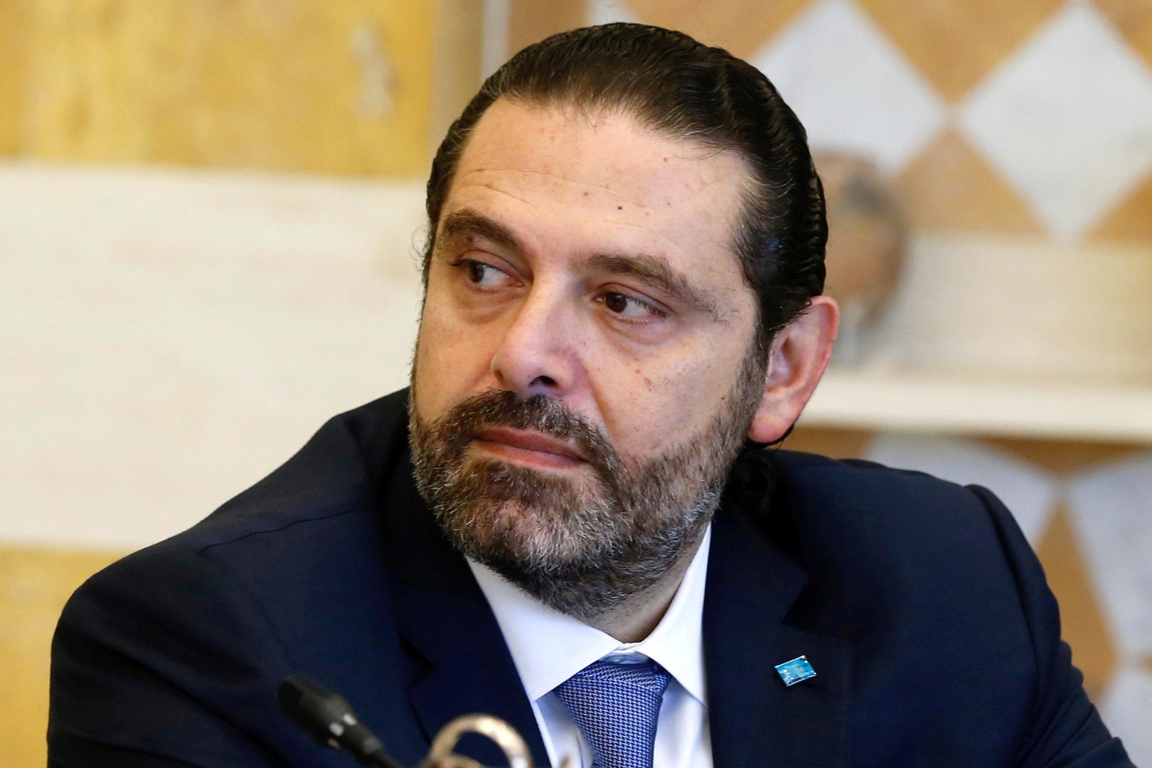 أنباء عن اعتذار الحريري وبري يحذر من الوقوع في الفخ