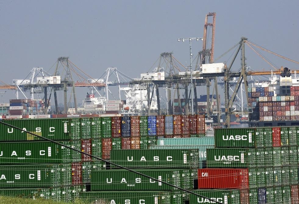 الحرب التجارية الأمريكية - الصينية تضرب كاليفورنيا